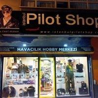 İstanbul Pilot Shop Store