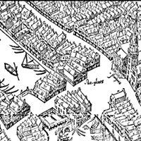 Amsterdammers - Hoe woonden wij vijf eeuwen geleden?