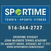 Sportime Syosset