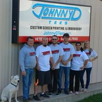 Johnny D Tees, LLC