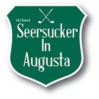 Seersucker In Augusta
