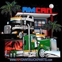 Amcan Truck Parts