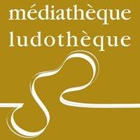 Médiathèque-Ludothèque René-Goscinny