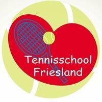 Tennisschool/Academy Friesland