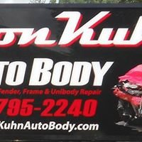 Don Kuhn Auto Body