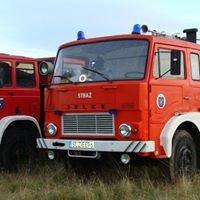 Ochotnicza Straż Pożarna we  Mstowie