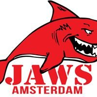 JAWS Studenten Waterpolo Amsterdam