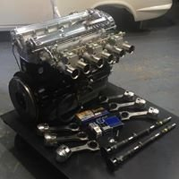 Tester Racing Engines