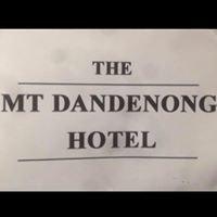 Mt Dandenong Hotel