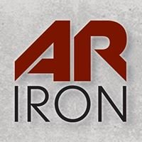 AR Iron