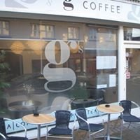 Gs coffee shop summer hill the market ennis