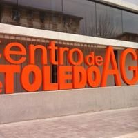 Supera Centro de Agua de Toledo