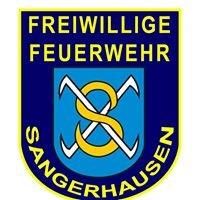 Freiwillige Feuerwehr Sangerhausen