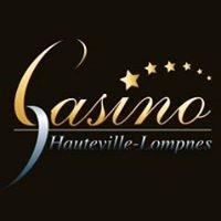 Casino d'Hauteville-Lompnès