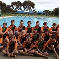 Harvey Amateur Swimming Club
