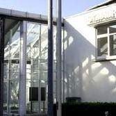Eissportzentrum St. Maur Halle Pforzheim