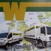 Webb South West Removals & Storage