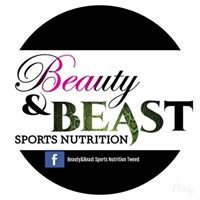 Beauty & Beast Sports Nutrition Tweed