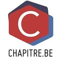 Chapitre.be Louvain-la-Neuve
