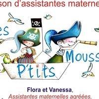 MAM Les Ptits Mousses