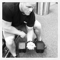 Drew Norton Personal Training