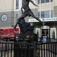 United Center Lexus Club