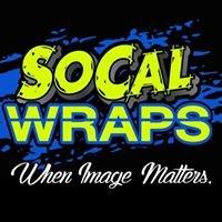 SoCal Wraps