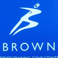 Brown Fitness and Wellness