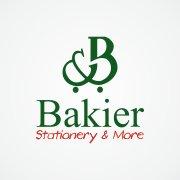 Bakier Stationery - مكتبة بكير