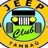 Jeep Club Tambaú