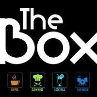 Sala The Box