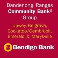 Dandenong Ranges Community Bank Group