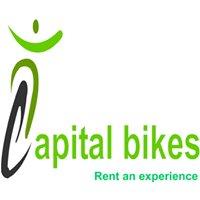 Capital Bikes