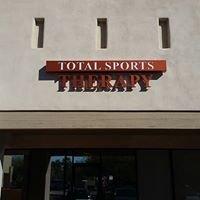 Total Sports Therapy - Arizona