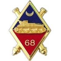 68e régiment d'artillerie d'Afrique