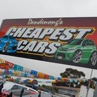 Dandenongs Cheapest CARS