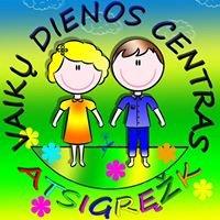 Vaikų Dienos Centras Atsigręžk