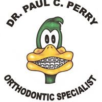 Dr. Paul C Perry