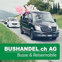 BUSHANDEL.ch AG