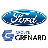 FORD Groupe Grenard