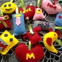 Munyai Felt Craft