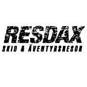 Resdax skid & äventyrsresor