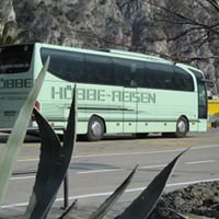 Busunternehmen HÜBBE-REISEN