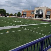 Dwight Schar Athletic Complex, Ashland University