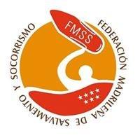 Federación Madrileña de Salvamento y Socorrismo - FMSS