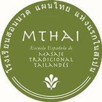 Escuela Española Masaje Tailandés