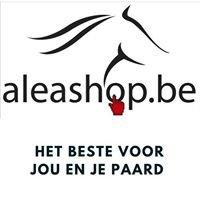 Aleashop.be