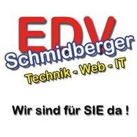 EDV Schmidberger