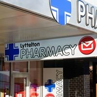 Lyttelton Pharmacy & Post Centre