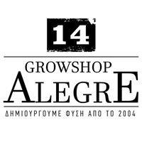 Athens Alegre Growshop
